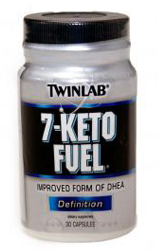 7-Keto Fuel