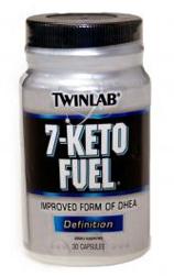 7-Keto Fuel