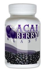 Acai Berry Blast