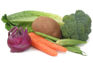 Vegetables